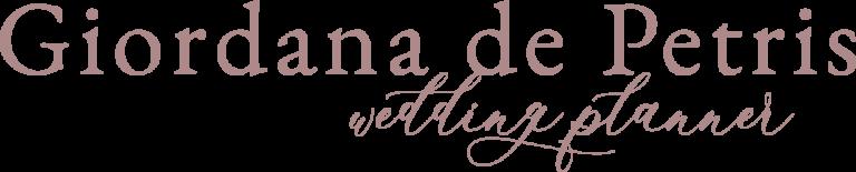 Giordana de Petris Logo Tortora