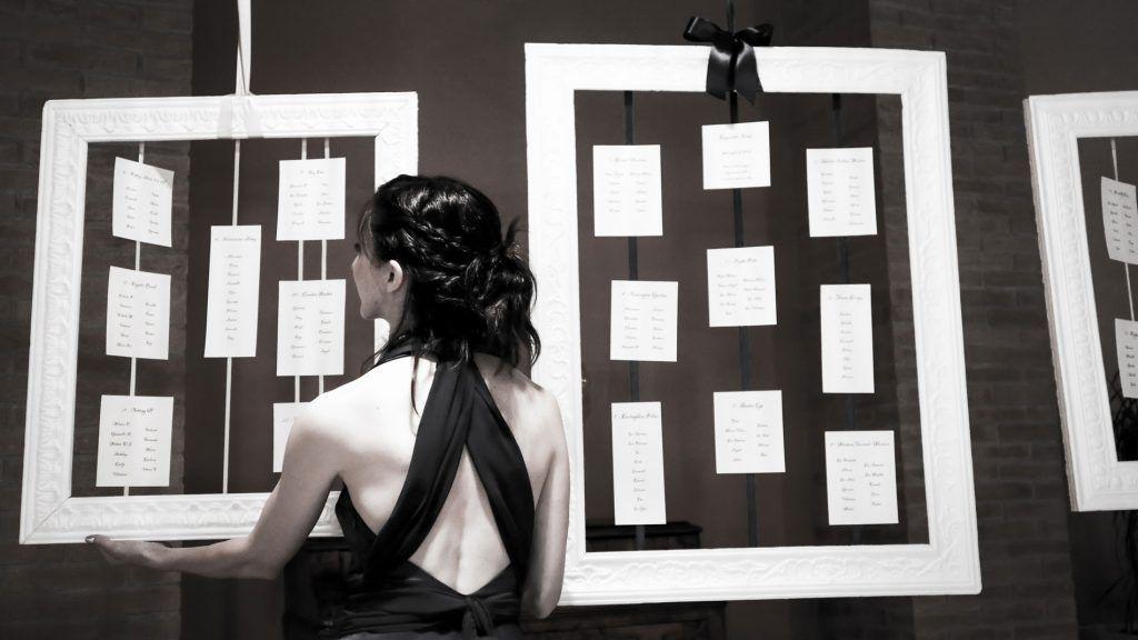 Giordana de Petris Wedding Planner