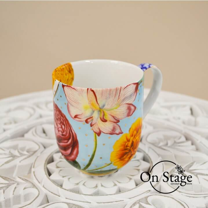 On Stage – Tazza Royal – Pip Studio 3