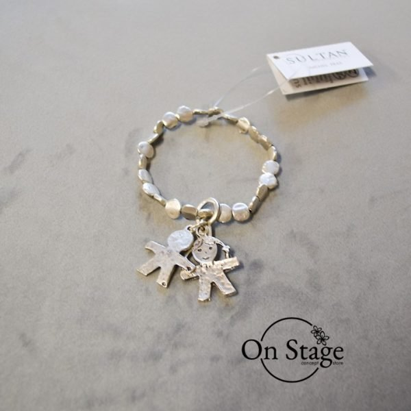 On Stage - bracciale baby - Sultan