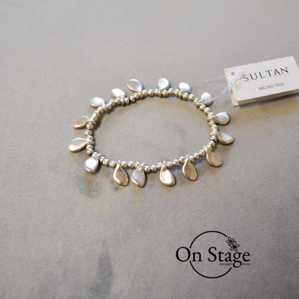On Stage - bracciale gocce - Sultan